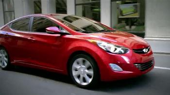 Hyundai Elantra TV Spot, 'Estándar' [Spanish] - Thumbnail 3