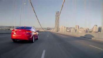 Hyundai Elantra TV Spot, 'Estándar' [Spanish] - Thumbnail 4