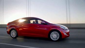 Hyundai Elantra TV Spot, 'Estándar' [Spanish] - Thumbnail 5