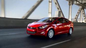 Hyundai Elantra TV Spot, 'Estándar' [Spanish] - Thumbnail 6