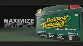 Battery Tender TV Spot, 'Maximize Potential' - Thumbnail 2