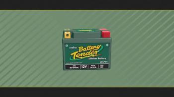 Battery Tender TV Spot, 'Maximize Potential' - Thumbnail 3