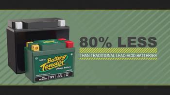 Battery Tender TV Spot, 'Maximize Potential' - Thumbnail 4