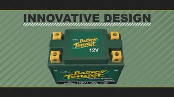 Battery Tender TV Spot, 'Maximize Potential' - Thumbnail 5