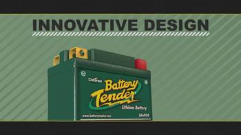 Battery Tender TV Spot, 'Maximize Potential' - Thumbnail 6