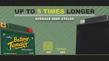 Battery Tender TV Spot, 'Maximize Potential' - Thumbnail 7