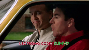 Papa John's TV Spot, 'Locked Time Machine' Featuring Peyton Manning - Thumbnail 9