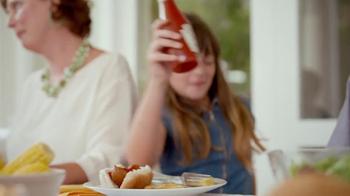 Heinz Extended Super Bowl 2014 TV Spot, 'Hum' - Thumbnail 10