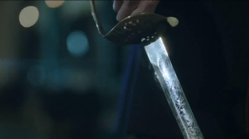 Nivea Men Sensitive Shaving Gel TV Spot, 'Not Just the Blade' - Thumbnail 4