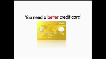 CreditCards.com TV Spot, 'Changing Landscape'