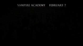 Vampire Academy - Alternate Trailer 6