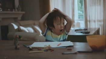 Quaker TV Spot, 'Human Energy Crisis'