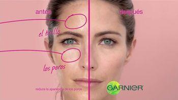 Garnier 5 Sec Blur TV Spot [Spanish]