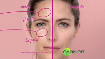 Garnier 5 Sec Blur TV Spot [Spanish] - 69 commercial airings