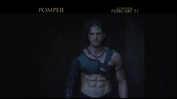 Pompeii - Alternate Trailer 1