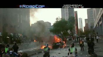 RoboCop - Alternate Trailer 7