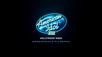 American Idol Super Bowl 2014 TV Promo