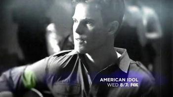 American Idol Super Bowl 2014 TV Promo - Thumbnail 8
