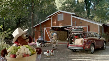 Toyota Highlander Super Bowl 2014 TV Spot Feat. The Muppets, Terry Crews - Thumbnail 8