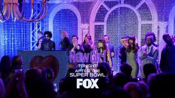 New Girl Super Bowl 2014 TV Promo - Thumbnail 10