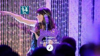 New Girl Super Bowl 2014 TV Promo - Thumbnail 3