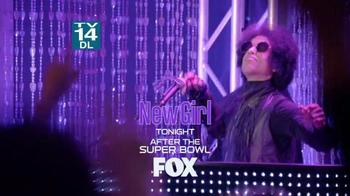 New Girl Super Bowl 2014 TV Promo - Thumbnail 4