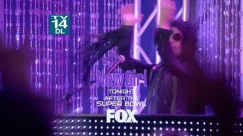 New Girl Super Bowl 2014 TV Promo - Thumbnail 5