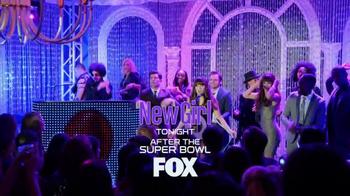 New Girl Super Bowl 2014 TV Promo - Thumbnail 9