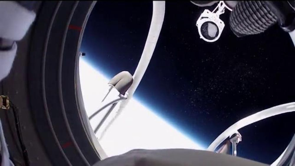 GoPro: Red Bull Stratos