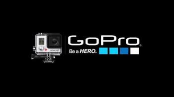 GoPro Super Bowl TV Spot 2014, 'Red Bull Stratos' Feat. Felix Baumgartner - Thumbnail 2