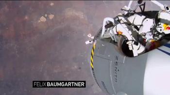 GoPro Super Bowl TV Spot 2014, 'Red Bull Stratos' Feat. Felix Baumgartner - Thumbnail 5