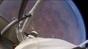 GoPro Super Bowl TV Spot 2014, 'Red Bull Stratos' Feat. Felix Baumgartner - Thumbnail 6