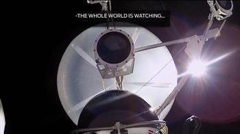 GoPro Super Bowl TV Spot 2014, 'Red Bull Stratos' Feat. Felix Baumgartner - Thumbnail 7