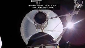 GoPro Super Bowl TV Spot 2014, 'Red Bull Stratos' Feat. Felix Baumgartner - Thumbnail 8