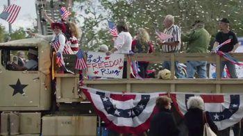 Budweiser Super Bowl 2014 TV Spot, 'A Hero's Welcome' Song by Skylar Grey