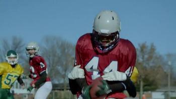 Coca-Cola Super Bowl 2014 TV Spot, 'Going All the Way' - Thumbnail 4