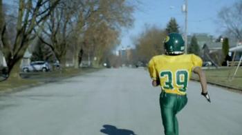 Coca-Cola Super Bowl 2014 TV Spot, 'Going All the Way' - Thumbnail 7