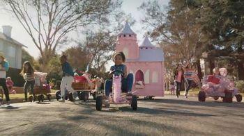 GoldieBlox Super Bowl 2014 TV Spot, 'Rocketship' - 1 commercial airings