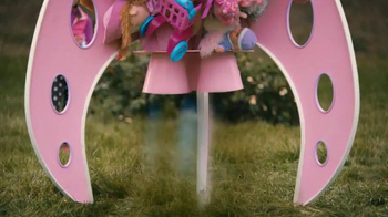 GoldieBlox Super Bowl 2014 TV Spot, 'Rocketship' - Thumbnail 9