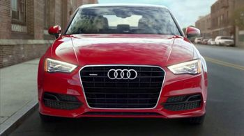Audi Super Bowl 2014 TV Spot, 'Doberhuahua' Featuring Sarah McLachlan - Thumbnail 7