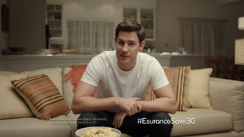 Esurance Super Bowl 2014 TV Spot Featuring John Krasinski - Thumbnail 5