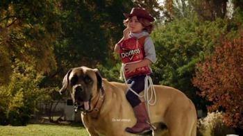 Doritos Super Bowl 2014 TV Spot, 'Cowboy Kid' - Thumbnail 10
