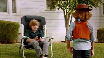 Doritos Super Bowl 2014 TV Spot, 'Cowboy Kid' - Thumbnail 4