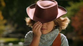 Doritos Super Bowl 2014 TV Spot, 'Cowboy Kid' - Thumbnail 5