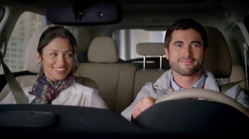 Nissan Rogue Super Bowl 2014 TV Spot, 'Commute' Song by M.I.A. - 2614 commercial airings