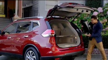 Nissan Rogue Super Bowl 2014 TV Spot, 'Commute' Song by M.I.A. - Thumbnail 5
