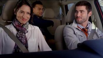 Nissan Rogue Super Bowl 2014 TV Spot, 'Commute' Song by M.I.A. - Thumbnail 6