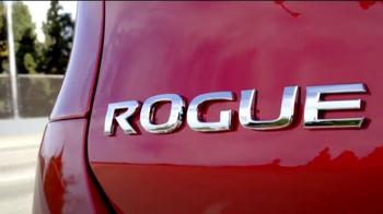 Nissan Rogue Super Bowl 2014 TV Spot, 'Commute' Song by M.I.A. - Thumbnail 7