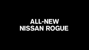 Nissan Rogue Super Bowl 2014 TV Spot, 'Commute' Song by M.I.A. - Thumbnail 8
