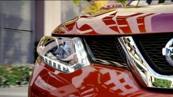 Nissan Rogue Super Bowl 2014 TV Spot, 'Commute' Song by M.I.A. - Thumbnail 9
